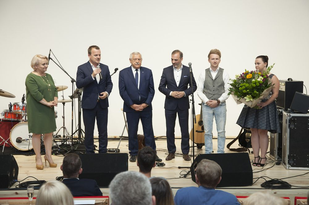 Inauguracja Mediateki