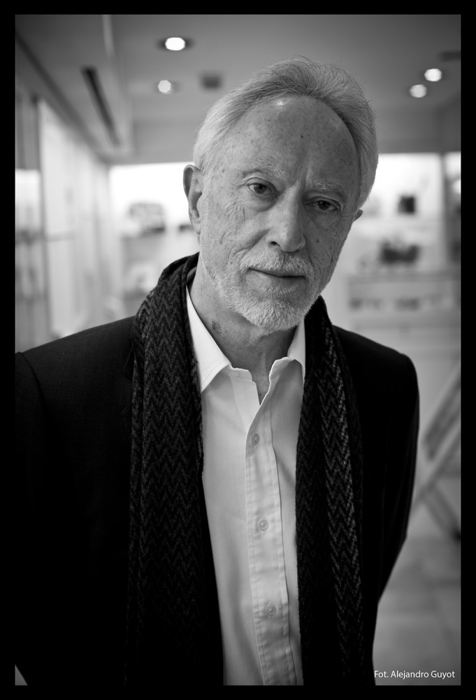 Prof. John Maxwell Coetzee