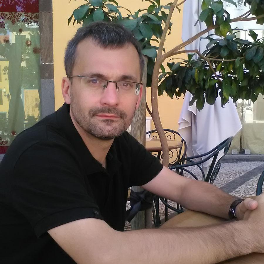 dr hab. Krzysztof Maliszewski