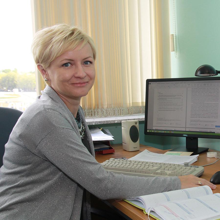 dr hab. Magdalena Habdas