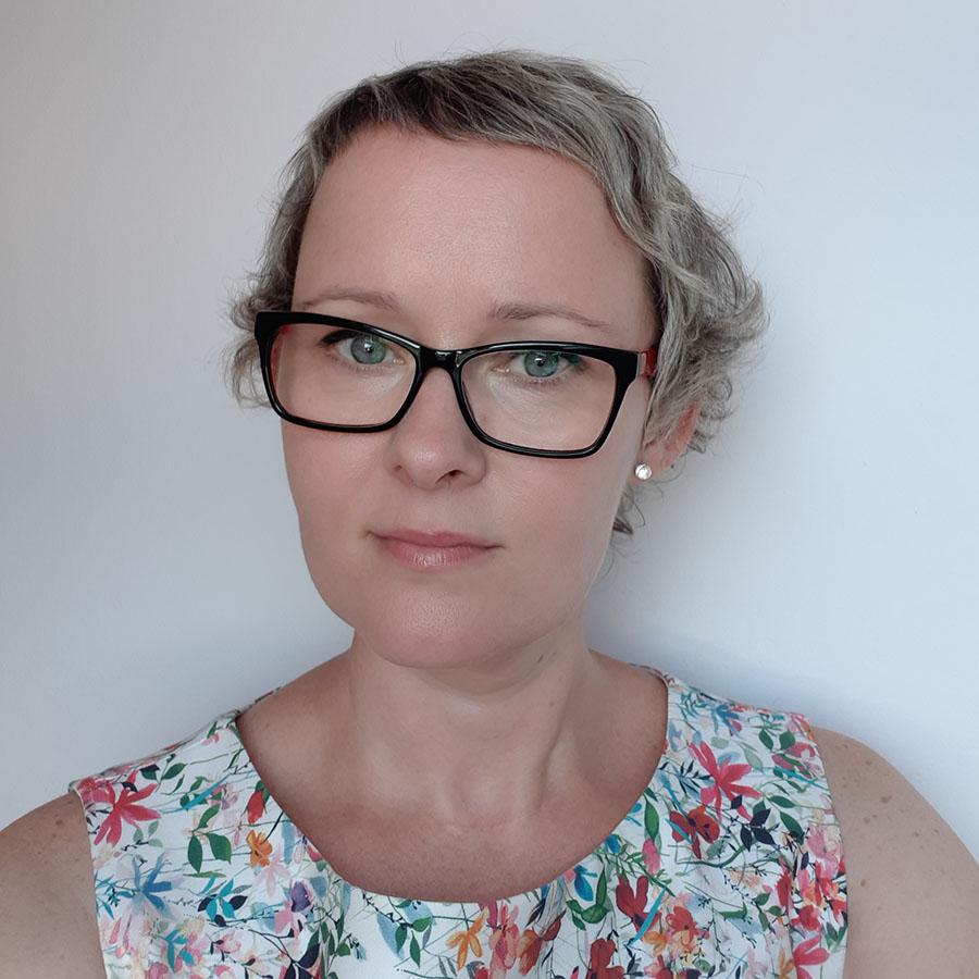 dr Magdalena Szyndler