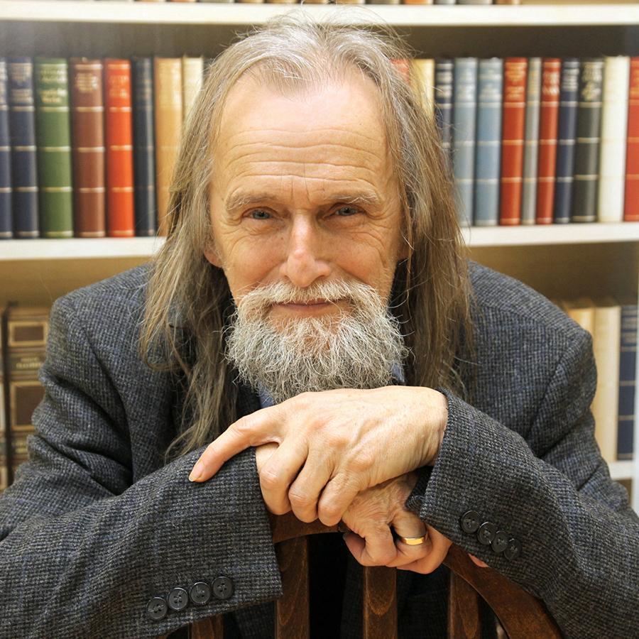 prof. Tadeusz Sławek