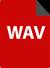 ikona plików wav