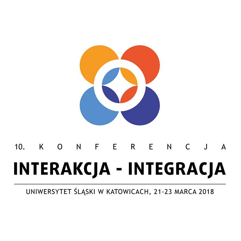 Grafika zawiera znak graficzny konferencji oraz tytuł wydarzenia i datę