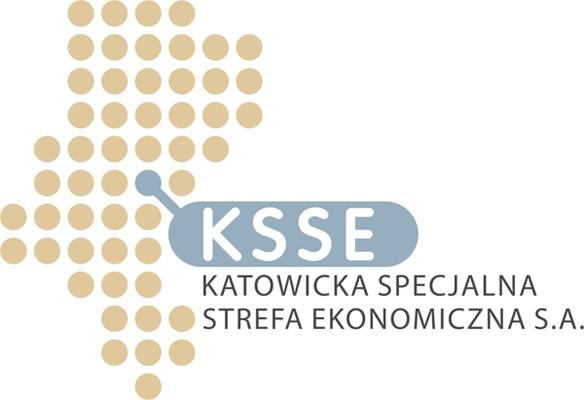 Logo Katowickiej Specjalnej Strefy Ekonomicznej