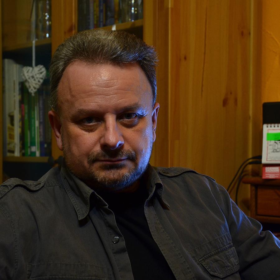 dr inż. Roman Simiński