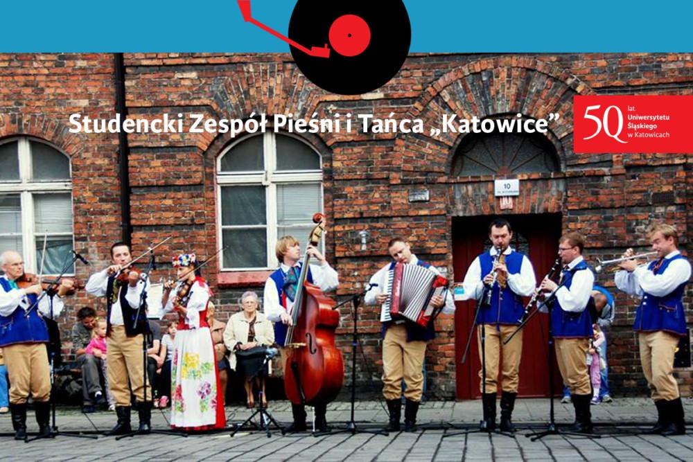 Studencki Zespół Pieśni i Tańca 'Katowice'